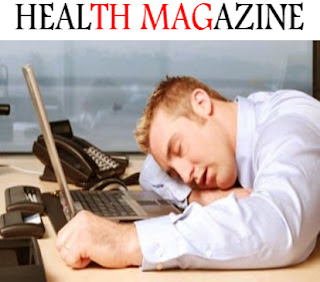 Sleep Deprivation Symptoms, Causes and Treatment