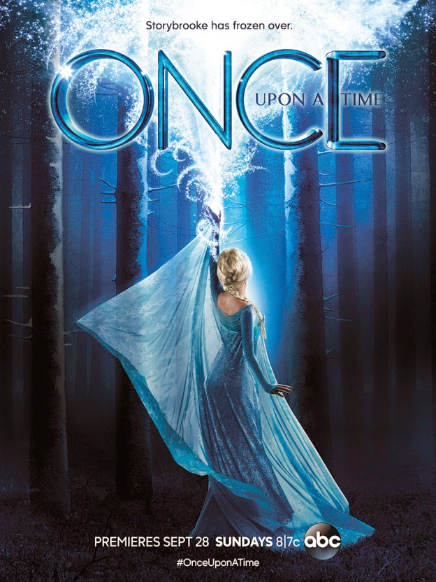 Ngày Xửa Ngày Xưa Phần 4 Full HD - Once Upon A Time Season 4 (2014)