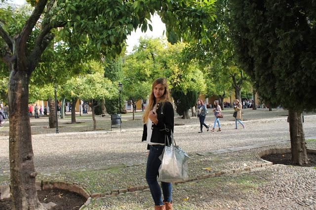 StreetStyle: Vaqueros y Botas