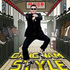 Điệu Nhảy Gangnam Style