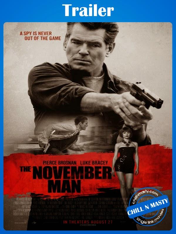 The November Man Torrent