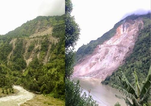 bhotekoshi_sunkoshi_jure_nepal_landslide_photo