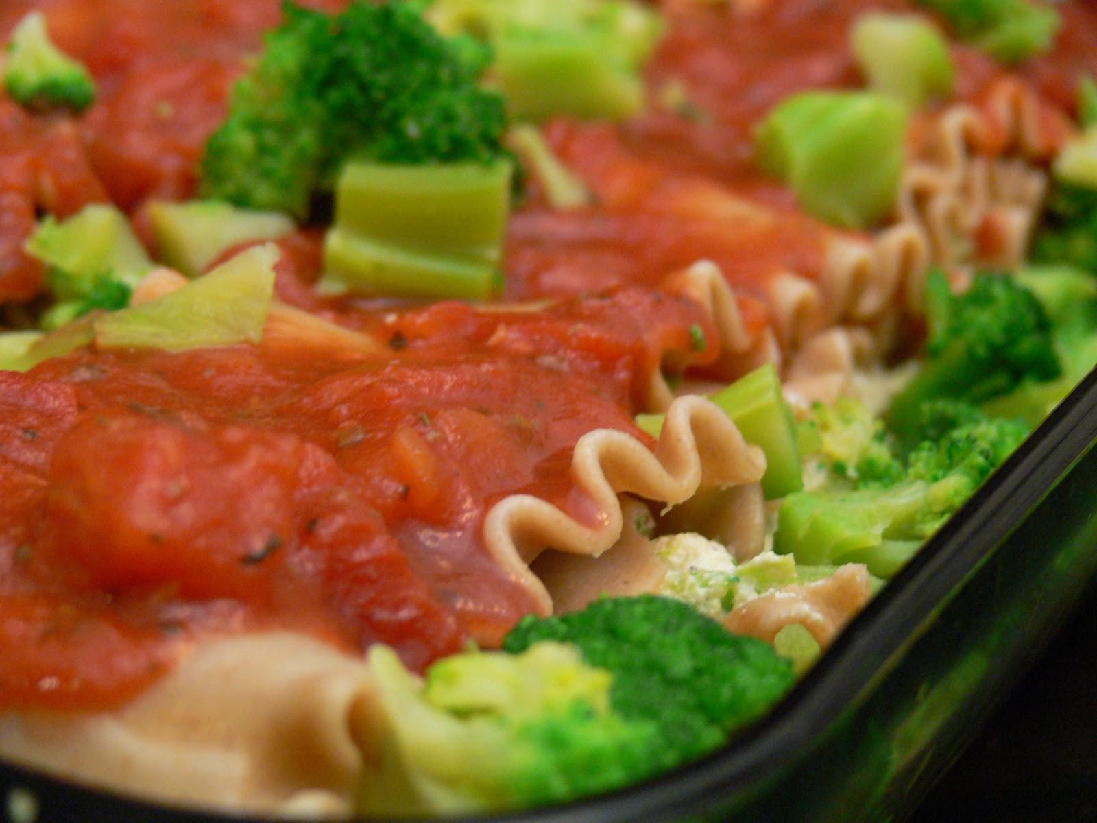 Vegan Lasagna Roll Ups |Vegan Faith