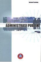 Teori Administrasi Publik UI