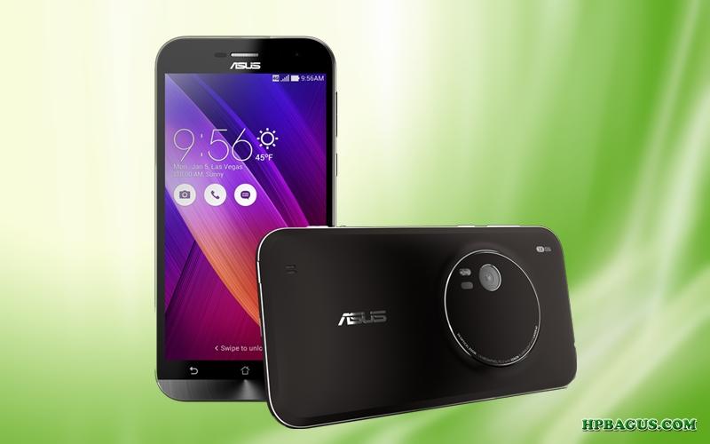 Harga Asus Zenfone Zoom, Smartphone Android 4G Berspesifikasi Laser Autofocus 5 Jutaan