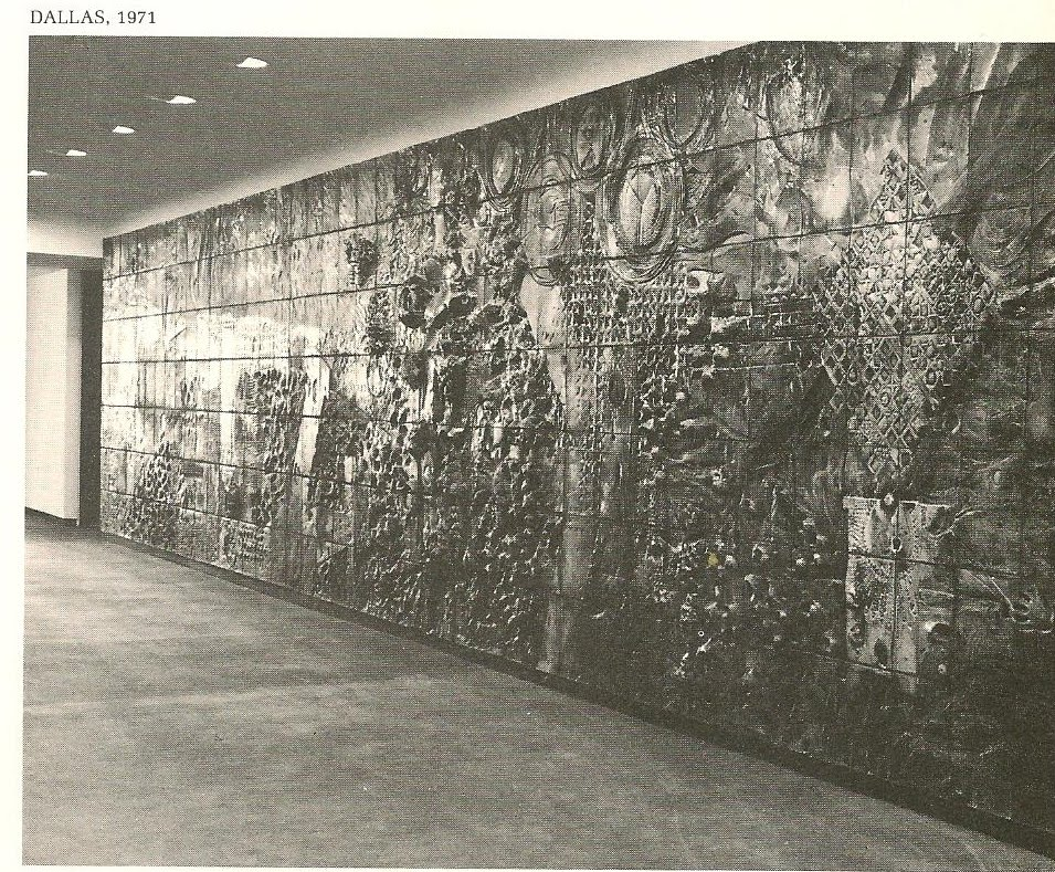 1971-TEXAS-ZALE CORPORATION DALLAS