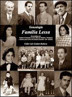 Genealogia Familia LESSA