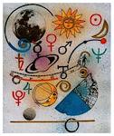 Ο Αρχετυπικός και Αστρολογικός Τροχός
