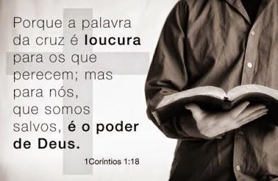 1 Coríntios 1.18