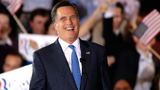 GOP presidential candidate Mitt Romney (Photo: AP)