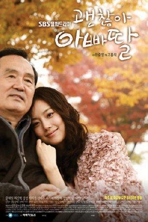 Con Gái Cưng - Its Ok Daddys Girl (2011) - USLT - (17/17)