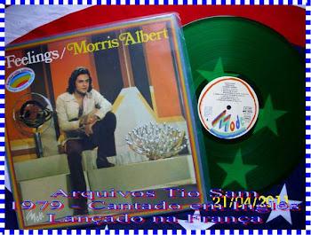 Morris Albert - 1979 - França