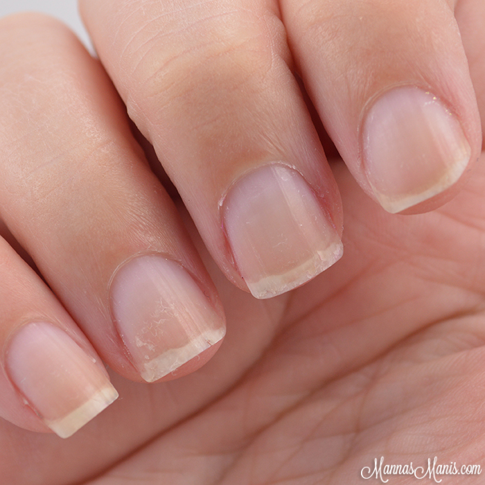 Calm Your Tips Hand Care Reviews - Manna\'s Manis