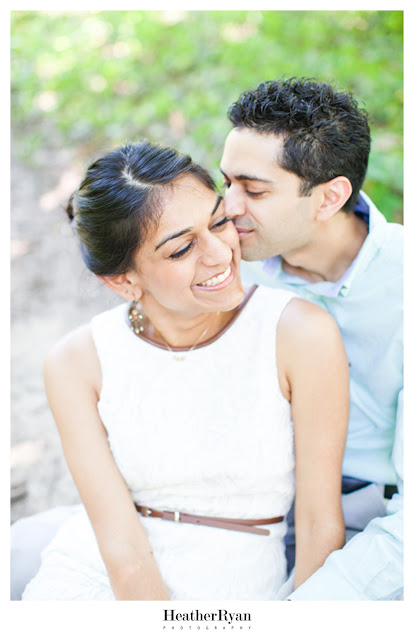 Historic Londontown and Gardens Engagement