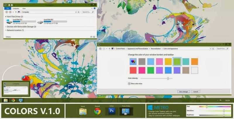 Colors V.1.0