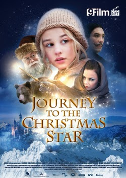 Journey To The Christmas Star 2012 poster