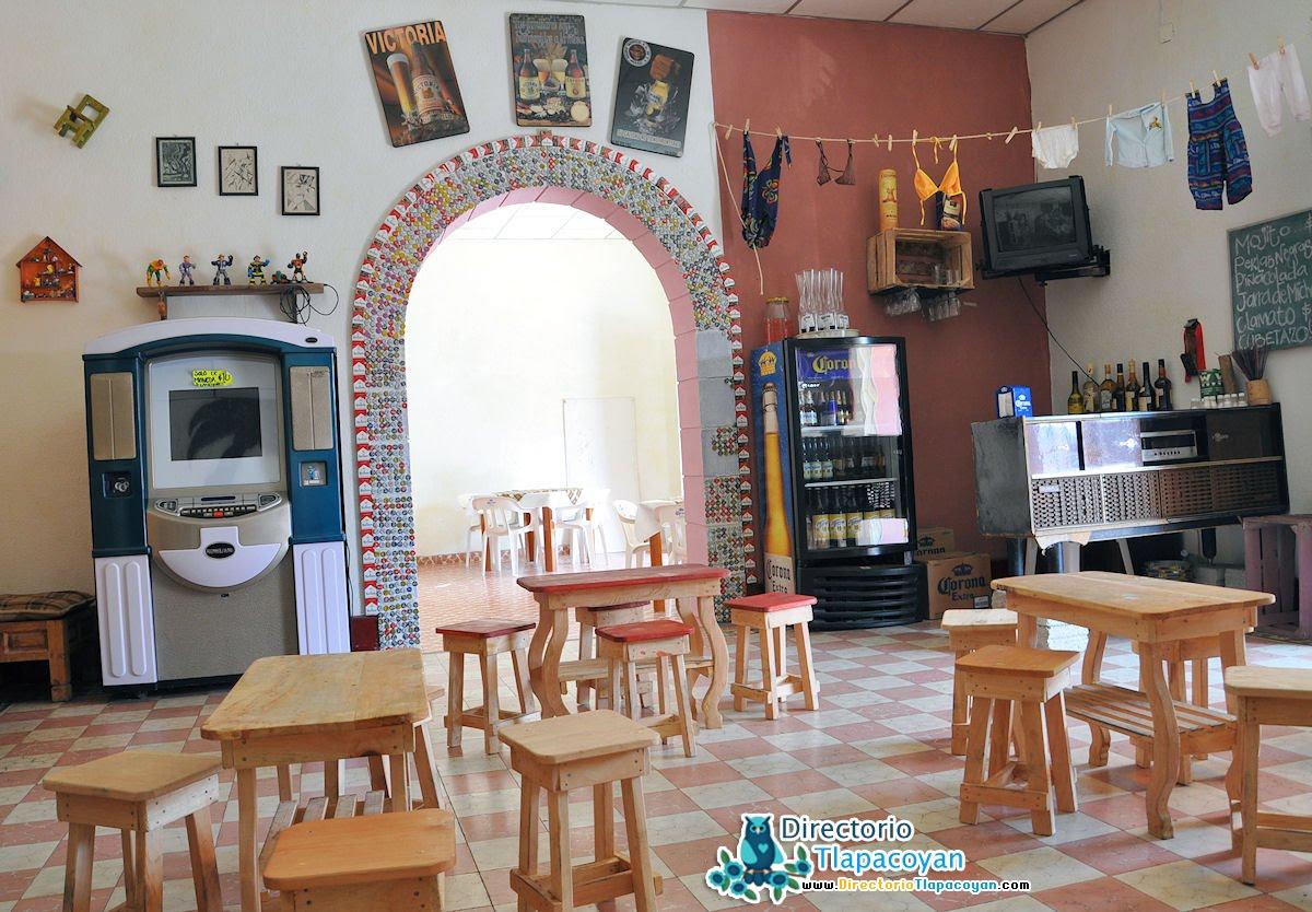 Directorio tlapacoyan restaurante los arcos en tlapacoyan for Como administrar un restaurante pequeno