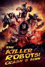 The Killer Robots Crash and Burn Legendado