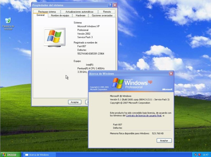 en este blog les dejare algos windows xp y windows