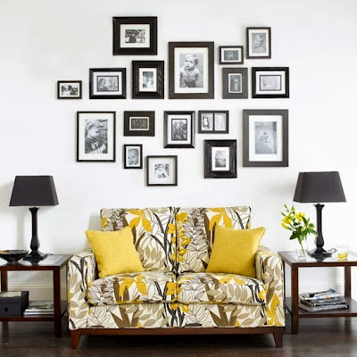 decorating houses with gallery wall 18 gallery wall ideas the