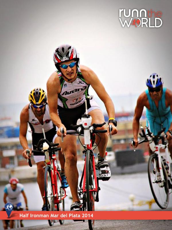 Half Ironman Mar del Plata