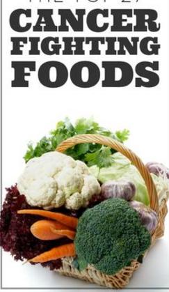 6 Food & Beverage Anti Breast Cancer
