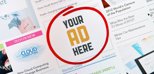 Ads Publishing