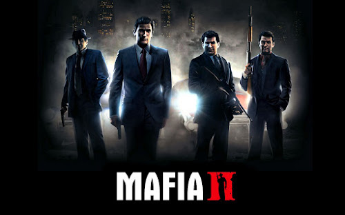 Mafia II - Análise da Trilogia (Parte 2)