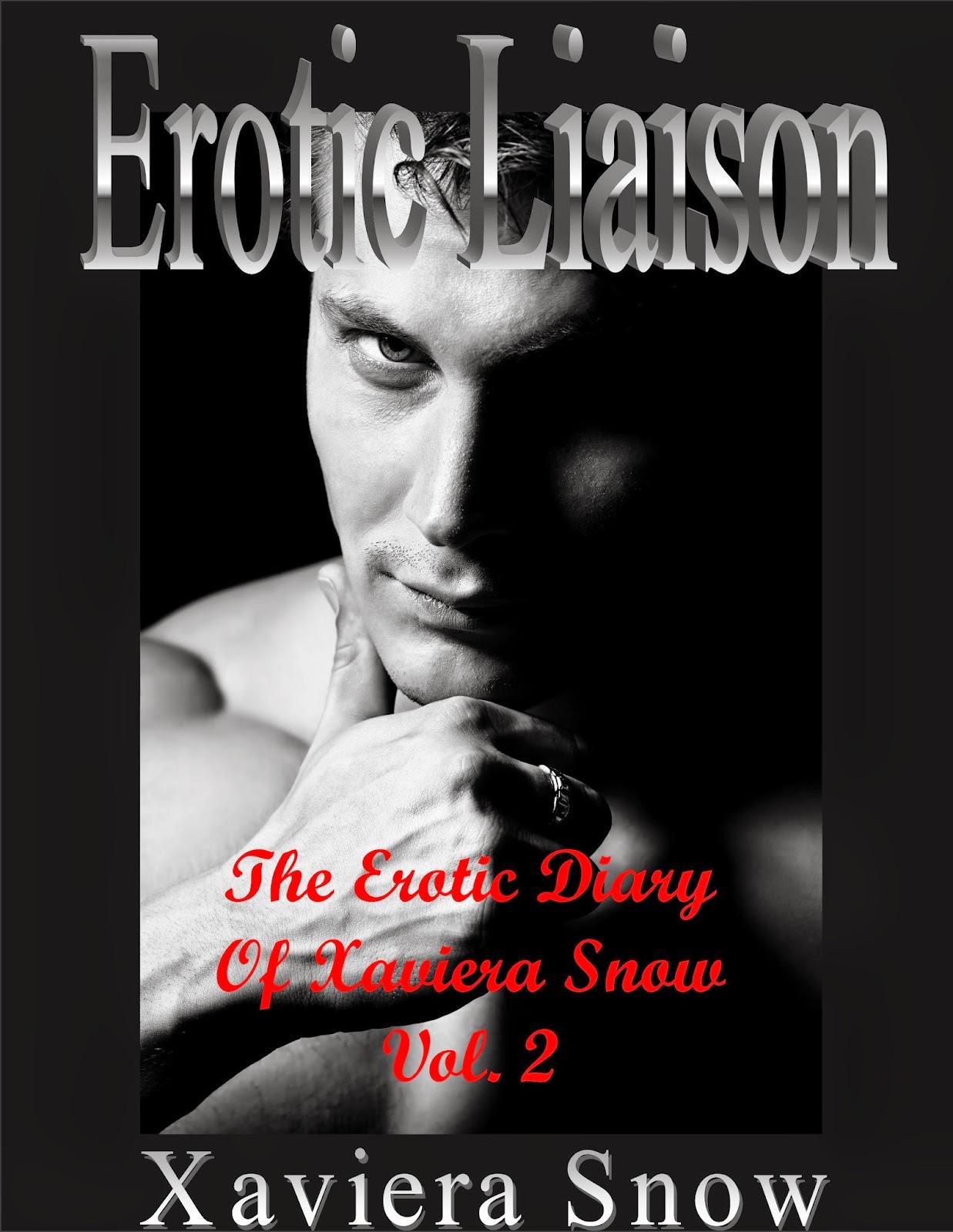 http://www.amazon.com/Erotic-Liaison-Diary-Xaviera-Snow-ebook/dp/B00MZACP6K/ref=sr_1_3?ie=UTF8&qid=1409908071&sr=8-3&keywords=MICHELE+GWYNN