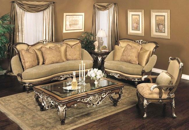 Ethnic Vs Modern Living Room Design