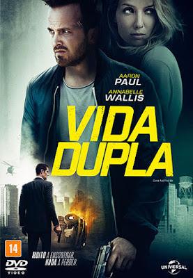 Filme Poster Vida Dupla
