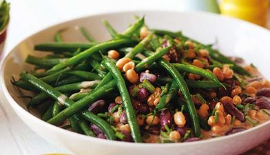 salad mexican three bean salad bean salad 4142 speedy three bean salad ...