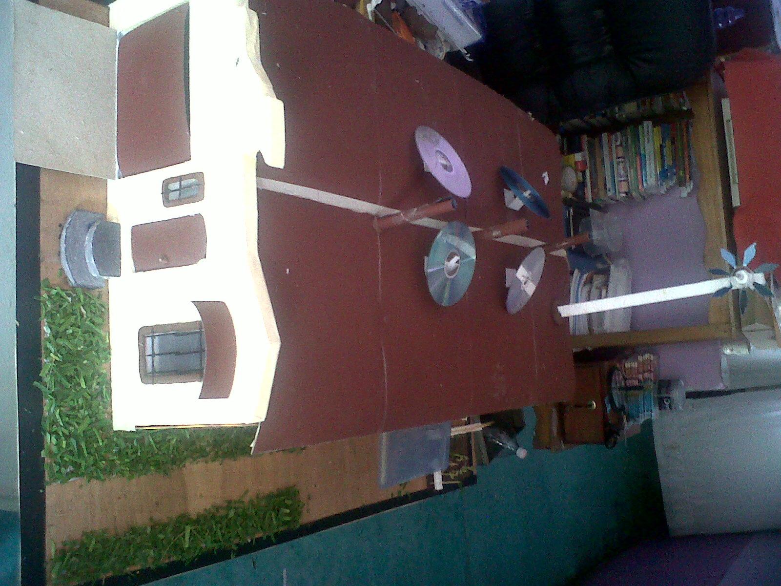 Maquetas De Casas De Madera Para Construir Perfect Maqueta