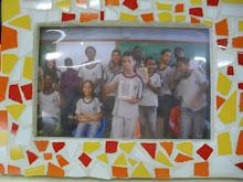 Projeto Mosaico 704- Maio 2011