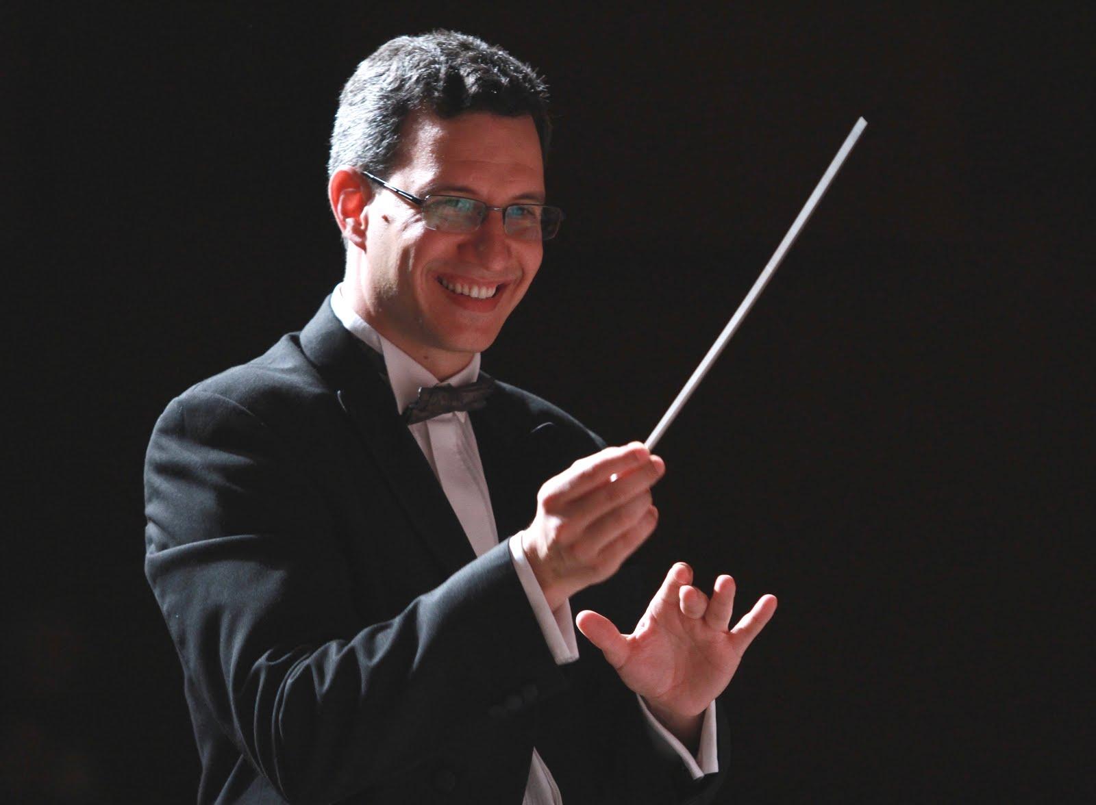 Darío Ingiognoli - Director y Pianista