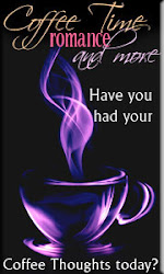 Coffee Time Romance & More's Blog