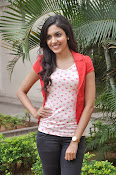 Ritu Varma Glam pics at Naa Rakumarudu Premier press meet-thumbnail-20