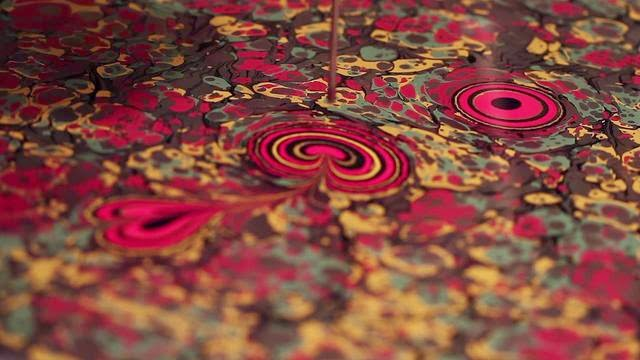 vimeo staff pick art handcraft