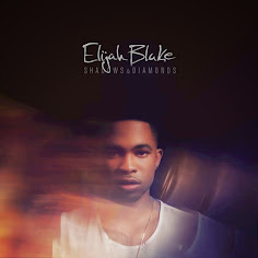 "Elijah Blake - ""Shadows & Diamonds"""