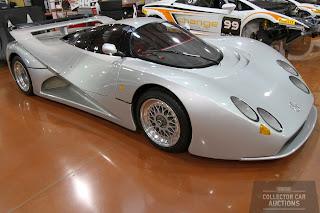 Lotec Mercedes C1000