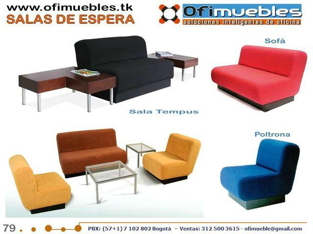 Ofimuebles colombia muebles para oficina sillas for Sillas para comedor modernas bogota