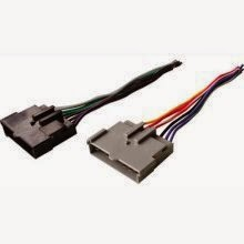 ford focus car stereo ford focus car stereo wire harness ford focus 00 01 02 03 04 2000 2001 2002 2003 2004 car radio wiring installation parts