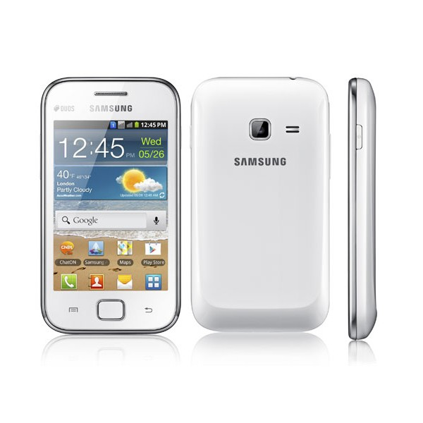 SAMSUNG GALAXY ACE DUOS S6820
