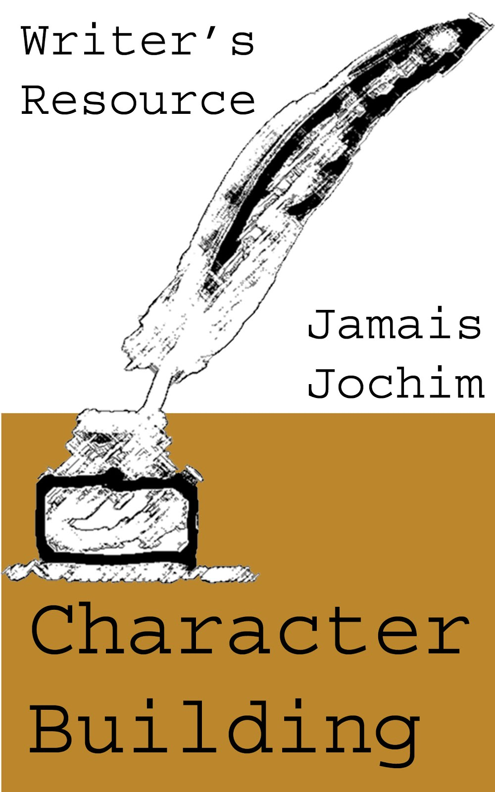 Writer's Resource: Character Building
