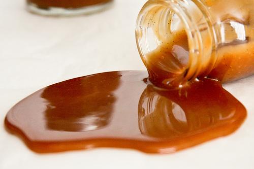 Popular Recipes and Cooking: Salted Caramel Sauce