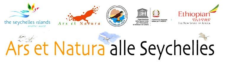 Ars et Natura Seychelles