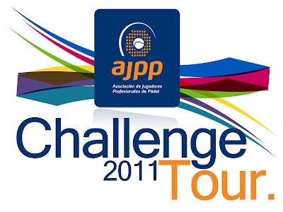 AJPP Challenge Tour de Pádel
