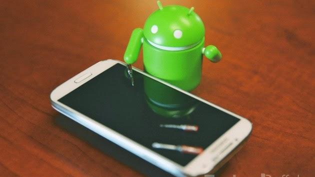 Cara Unroot Android Tanpa Aplikasi