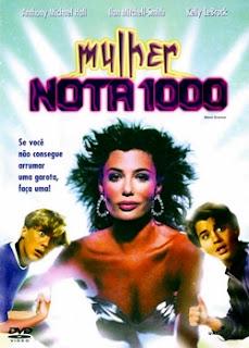 Baixar Mulher Nota 1000 Download Grátis