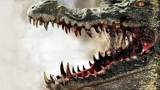 Alligator wallpaper 2012